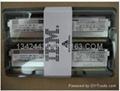 IBM 46C7419 4GB(2*2G) FBD 667 x3650 x3500 x3550 46C7422 1