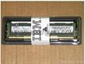 IBM00D4964 IBM 16GB 2RX4 PC3-10600R DDR3 x3650m4 1