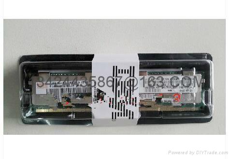 IBM 49Y1436 1x8GB PC3-10600 ECC DDR3 46C7499 49Y1397 1