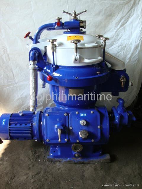 Alfa Laval Oil Separators Purifier centrifuge  2