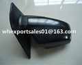 Plastic Shell Mould for Car Mirror
