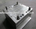 security hard tag pin mould