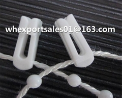 Roller Blinds Plastic Ball Chain Making Machine