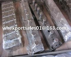 Cable Gland Making Machine PVC Nylon M25