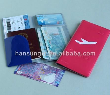 Passport Holder  1