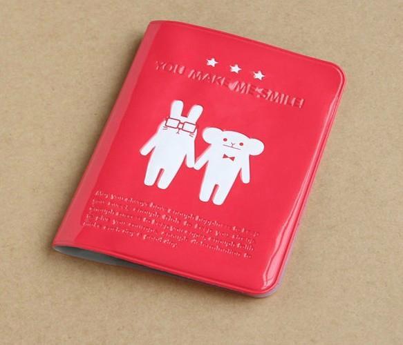 Passport Holder  2