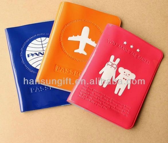 Passport Holder  3