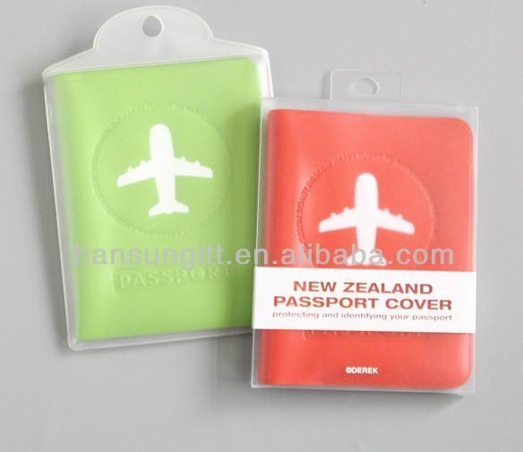 Passport Holder  4