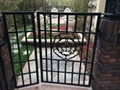 New latest house iron factory main gate designs 2