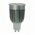 LED Spotlight 7W GU10