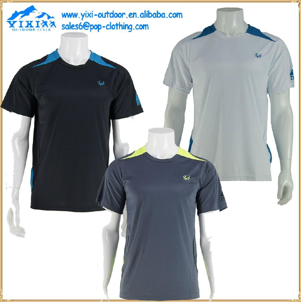 t shirt for custom with heat transfer printing 1