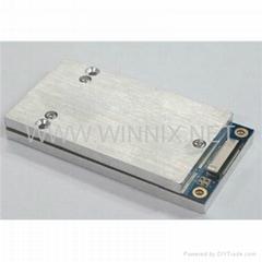 impinj R2000Chip uhf rfid reader rfid module four ports