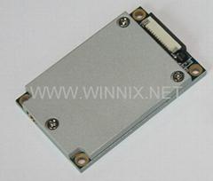 impinj R2000Chip uhf rfid reader  rfid module single port