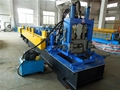 factory C/Z purlin exchangeable roll forming machine 2