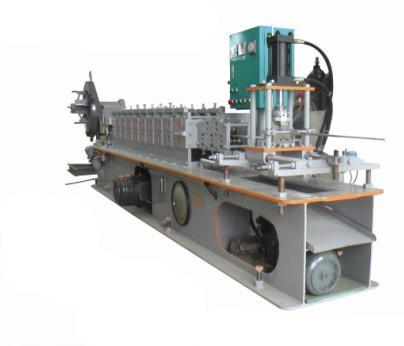 wuxi factory roller shutter door roll forming machine 1