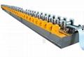 factory roller shutter door roll forming