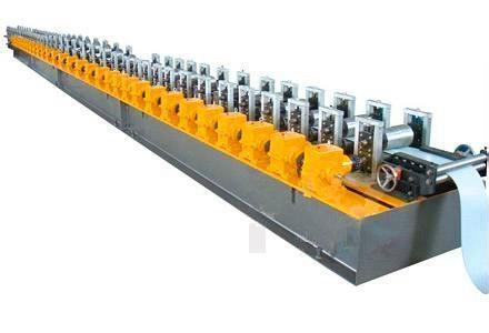 factory roller shutter door roll forming machine 1
