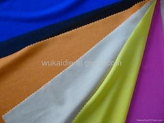 shiny nylon spandex fabric for swimwear