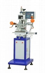 JY168S semi-auto plane and flat face hot stamping machine