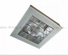 induction ceiling light  fixtures