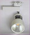 LED COB tracklight 2