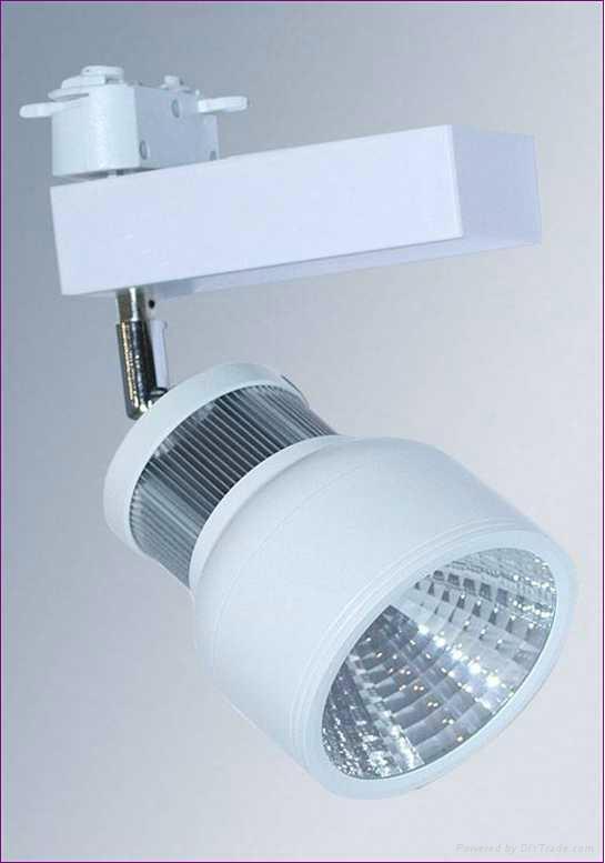 LED COB tracklight 3