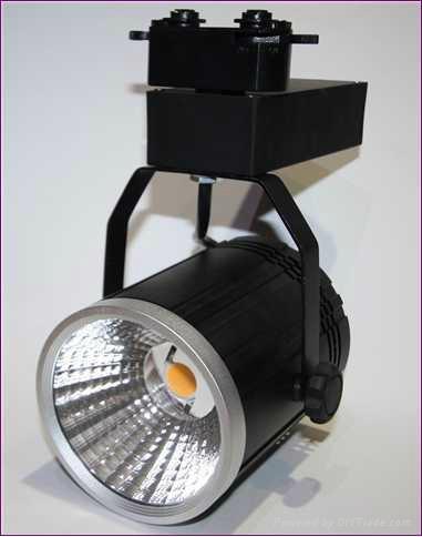LED COB tracklight 4