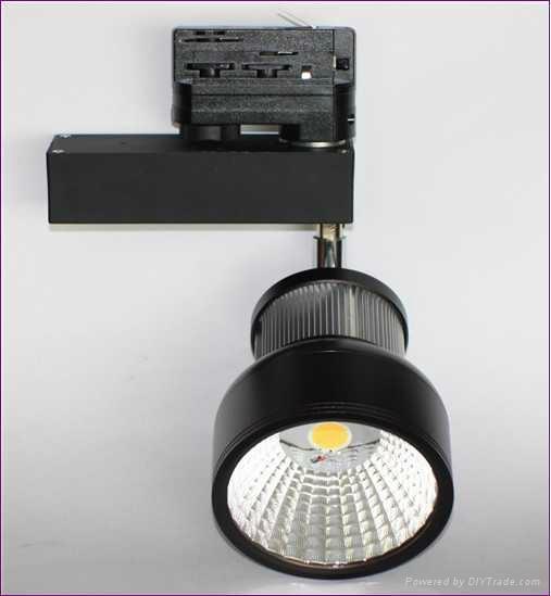 COB Tracking light 1
