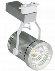led COB tracking light
