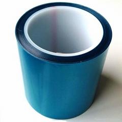 Blue Anti-static Protective Film