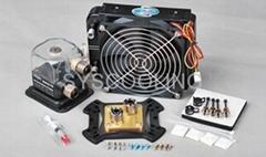 Free shipping Scorpio CS11 water cooling kit for CPU