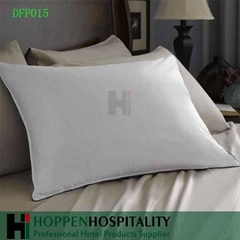 hotel pillow case