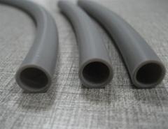 阻燃电力硅胶管