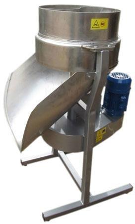 Cabbage shredder 500 kg/h 1