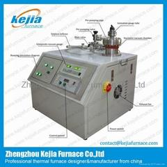 Molecular Vacuum Pump