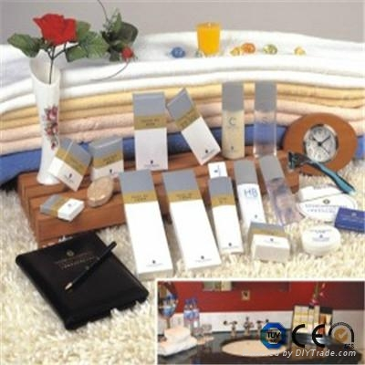 Hotel Amenity Set From Manufacturer 5