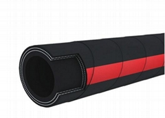 Mandrel Built Oil Delivery Rubber Hose