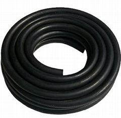 Rubber fuel/oil - resistant hose