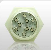 LED RGB LAMP - AUTO PROGRAMME