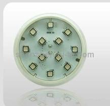 LED RGB LAMP FOR CABOCHON LIGHTS