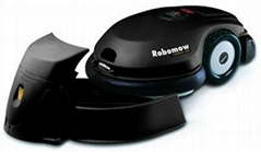 Robomow Tuscania 1500 Robotic Lawn Mower High Performance Rain Sensor
