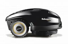 Robomow Tuscania 200 Robotic Lawn Mower High Performance Rain Sensor