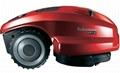 Robomow City 110 Robotic Lawn Mower High