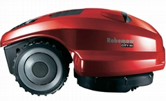 Robomow City 110 Robotic Lawn Mower High Performance Rain Sensor