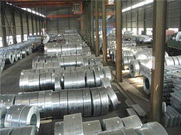 Galvanized Steel Coils 1