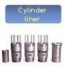 Sell EMD710cylinder linerMedium-speed marine. engine
