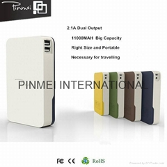 portable for mobile phone power bank charger