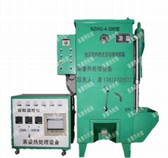 NZHG-4-200KG鼓风型内热式自动焊剂烘箱