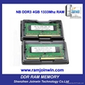 DDR3 4GB RAM MEMORY FOR LAPTOP 1