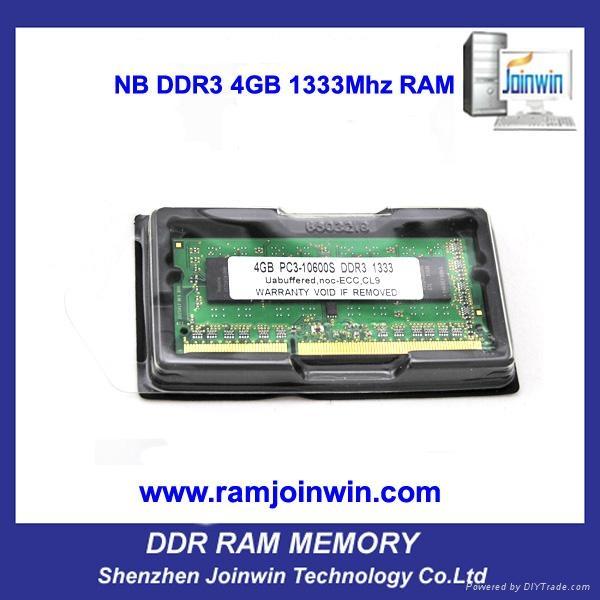 DDR3 4GB RAM MEMORY FOR LAPTOP 2